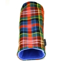 Seamus Golf Caledonia Tartan Headcover Sets